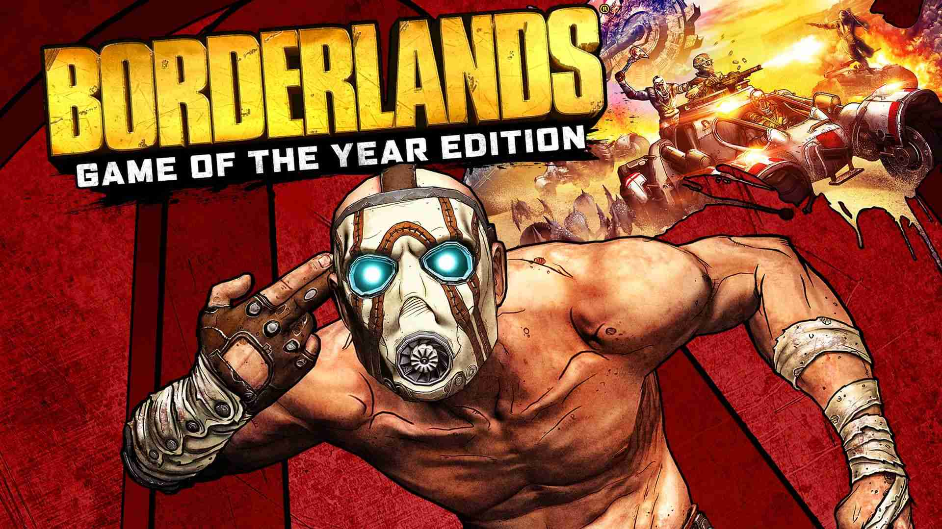 Borderlands Game of the Year Edition – Recensione