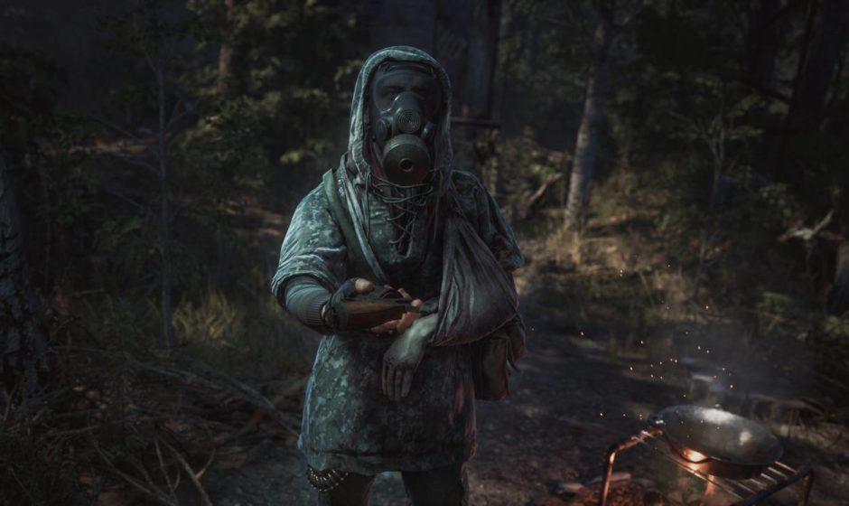 Chernobylite, il survival horror nella Zona, è su Kickstarter