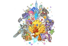 Chocobo's Mystery Dungeon EVERY BUDDY! - Recensione