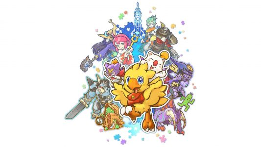 Chocobo's Mystery Dungeon EVERY BUDDY! – Recensione