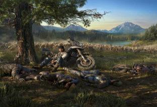 Days Gone su PS5: 60FPS in 4K e cross-saving