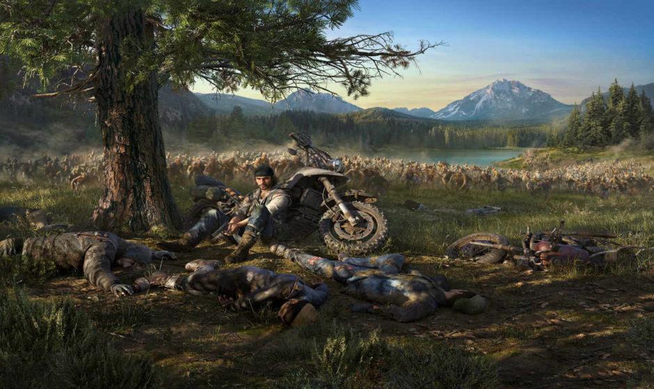 Days Gone: un anno e 200 milioni di ore giocate