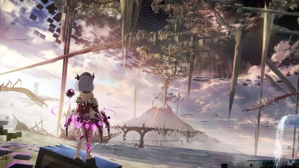 Death End re;Quest