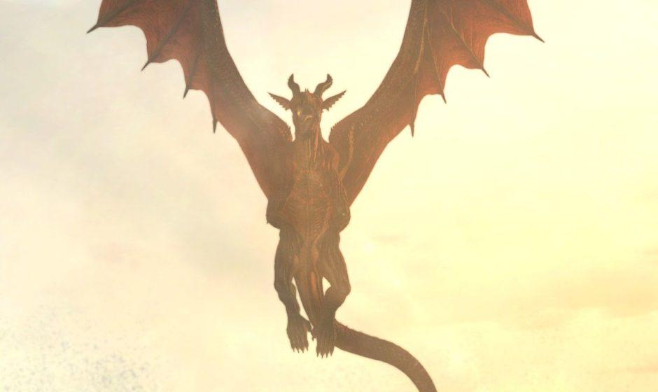 Dragon's Dogma: Switch regge il confronto con PS4