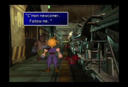 A Symphonic Reunion - Rivivere Final Fantasy VII con la musica