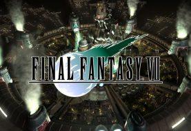 Reunion Portatile - Final Fantasy VII su Nintendo Switch