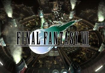 Final Fantasy VII Remake in stile Cartoon Network!