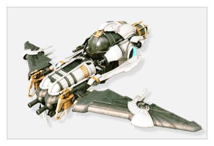 Final Fantasy XII The Zodiac Age aeronavi Valfarre