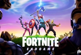 Fortnite: come usare Thanos in Endgame