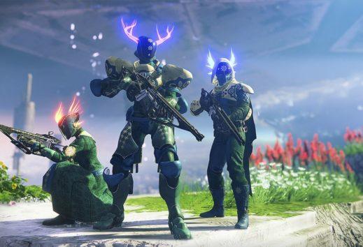 Destiny 2, in arrivo un evento primaverile