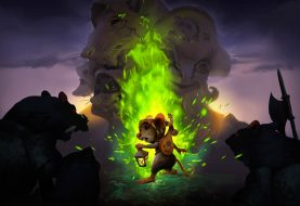 Ghost of a Tale - Recensione