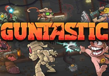 EGX Rezzed: Spararsi all'italiana con Guntastic