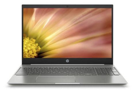 """HP - Primo Chromebook 15"""" con retroilluminazione"""