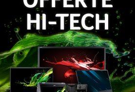 Acer - Arrivano i Techno-days sull'e-store