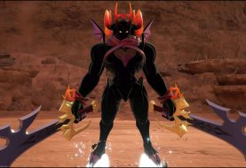 Kingdom Hearts III: Come sconfiggere il boss segreto, Inferno Nero