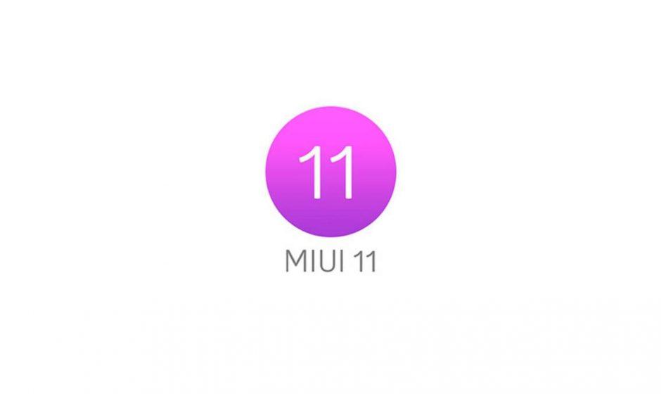 Finalmente rilasciate alcuni dettagli della MIUI 11