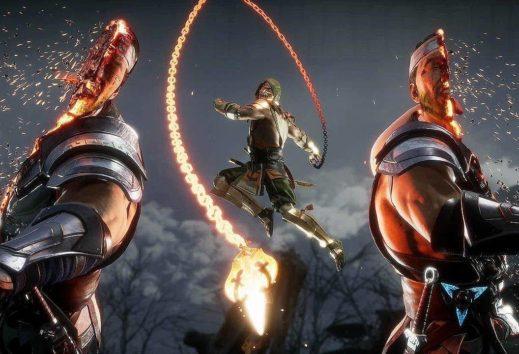 Mortal Kombat 11: guida alle Fatality
