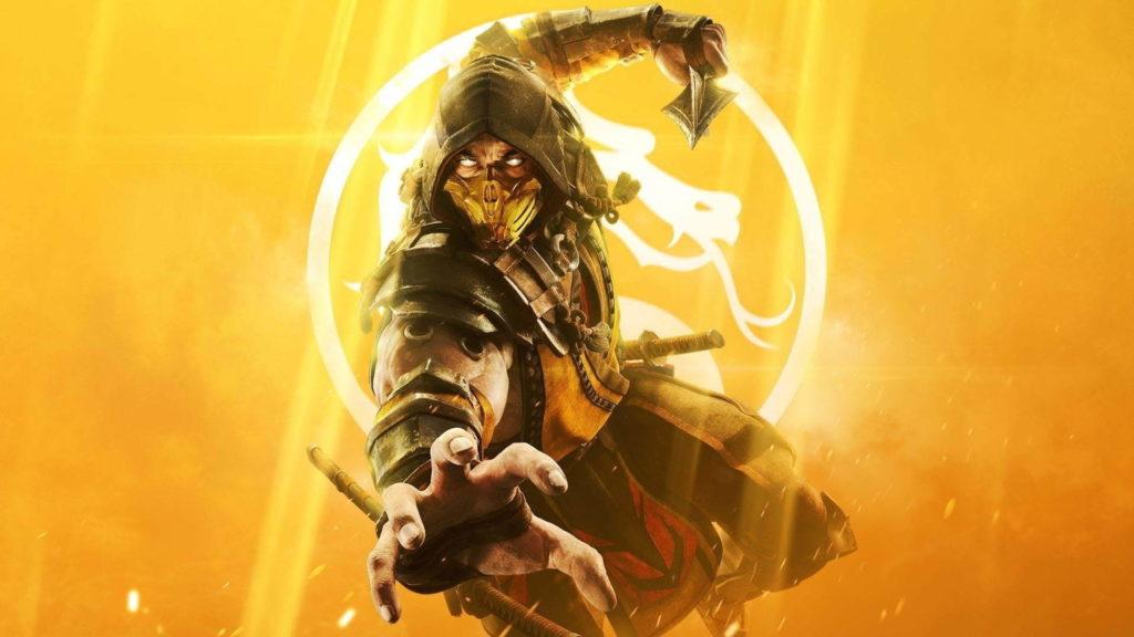 Mortal Kombat 11 Brutality