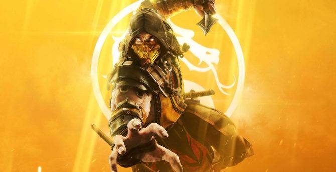 Mortal Kombat 11 - Recensione