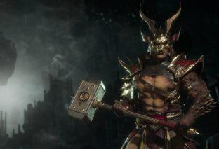 Mortal Kombat 11: Shao Kahn si scatena in video