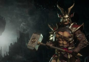 Mortal Kombat 11: Shao Kahn si scatena in video