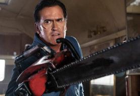 Evil Dead: Bruce Campbell spera che esca nel 2019