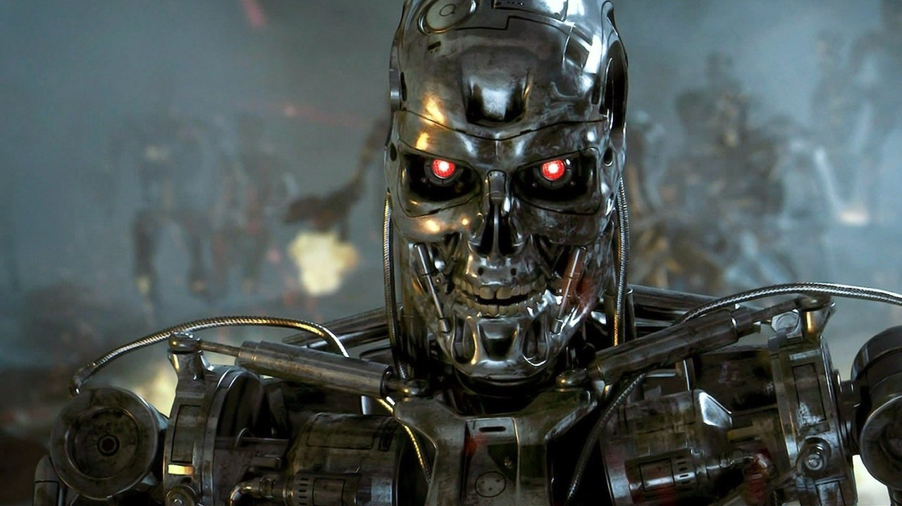 Mortal Kombat 11 guest Terminator
