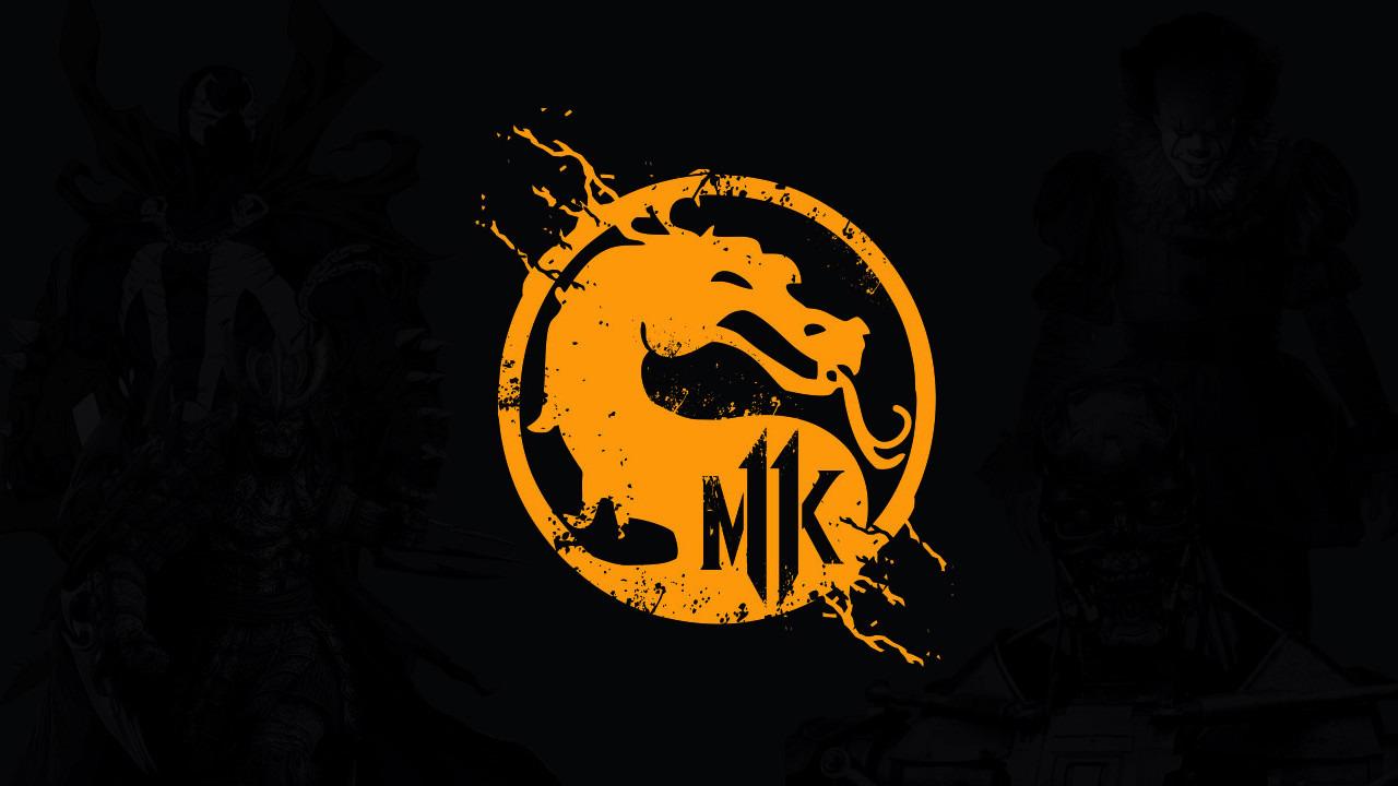 Mortal Kombat 11 guest