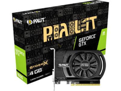 Nvidia GTX 1650 Palit