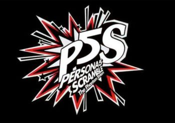 Persona 5: annunciato lo spin-off Persona 5 Scramble