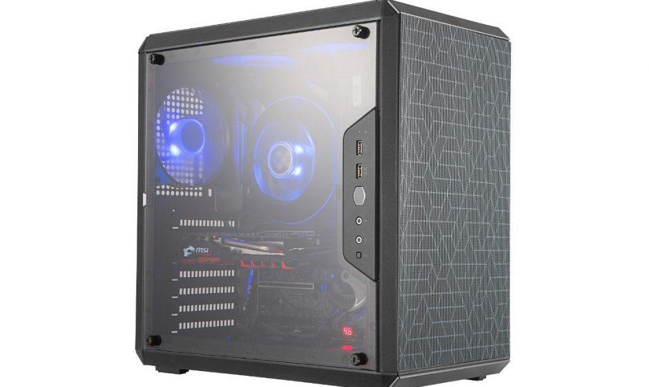 Nuovo case MasterBox Q500L presentato da Cooler Master