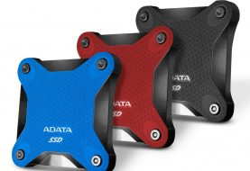 ADATA SD600Q: nuovo SSD esterno in arrivo