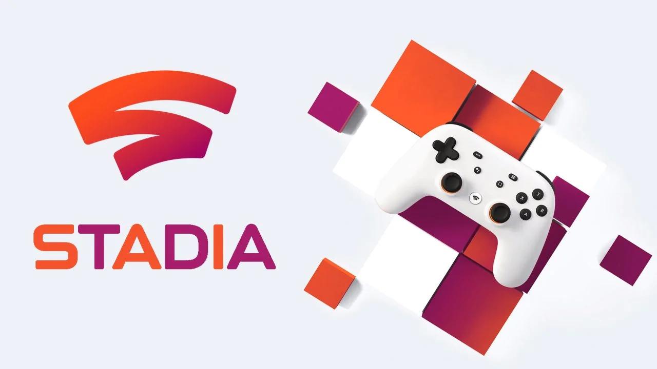 PlayStation 5 Xbox Stadia