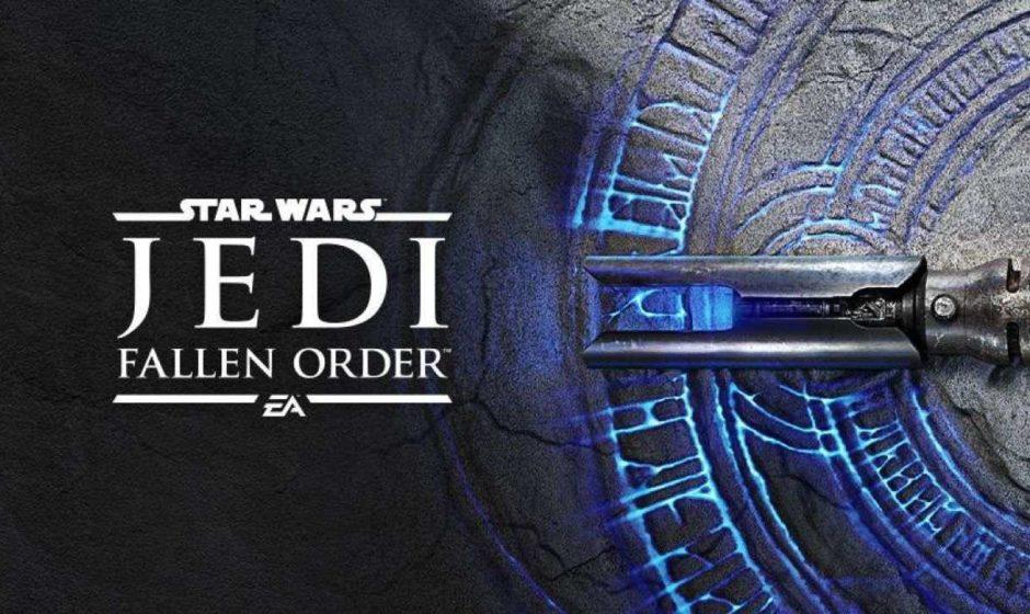 Star Wars Jedi: Fallen Order, ecco un nuovo video