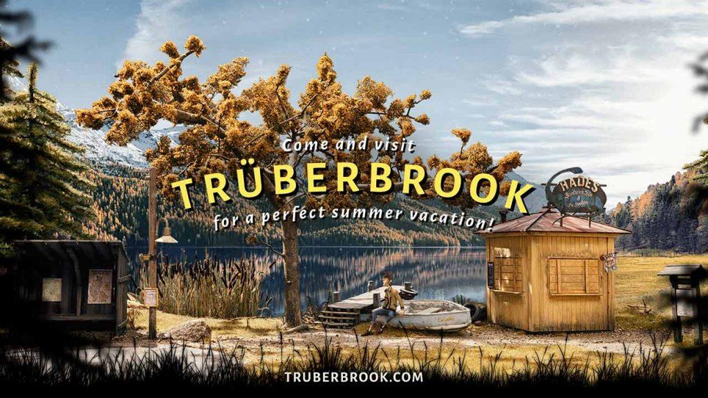 Trüberbrook Recensione PC