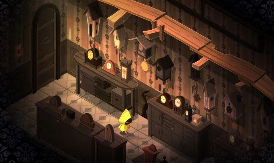 Very Little Nightmares: in arrivo su Android e iOS