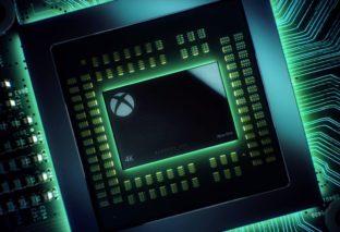 Xbox Scarlett: oltre la potenza di PlayStation 5