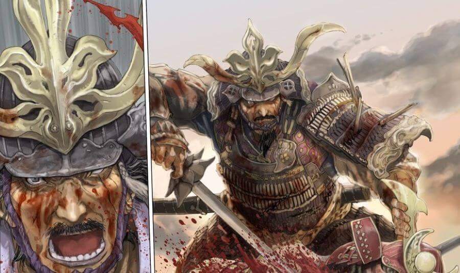 Sekiro manga spin-off