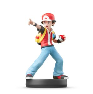 amiibo Allenatore Pokémon