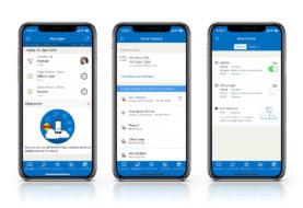 App MyFRITZ iOS La rete domestica sempre in tasca