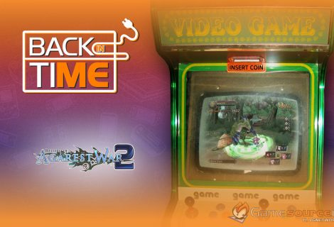Back in Time - Agarest: Generations of War 2