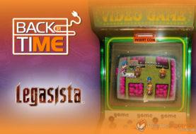 Back in Time - Legasista