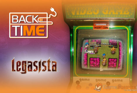 Back in Time - Legasista