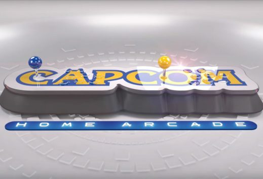 Annunciata la Capcom Home Arcade