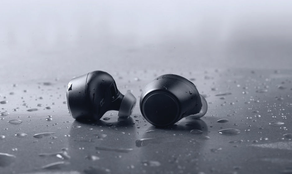 Creative Outlier Air cuffie in-ear wireless