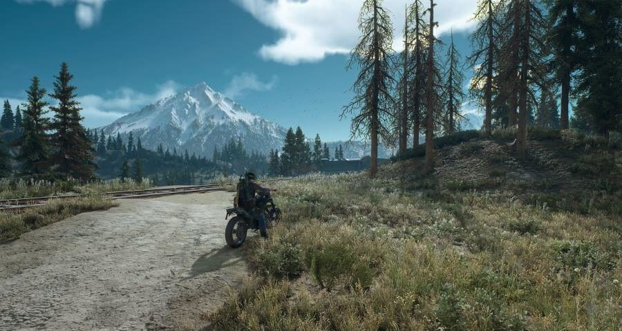 Days Gone - Come procurarsi la benzina