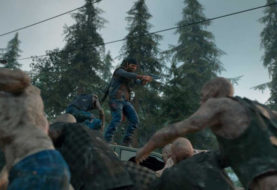 Days Gone: aggiornamento 1.5 disponibile