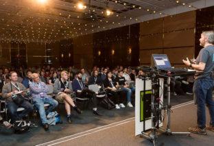 devcom 2019:  speaker e programma