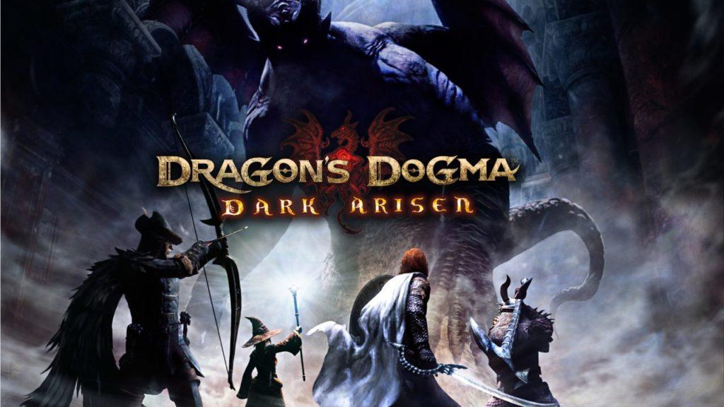 Dragon Dogma crossover