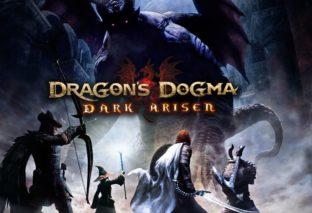 Dragon's Dogma e il crossover con No More Heroes